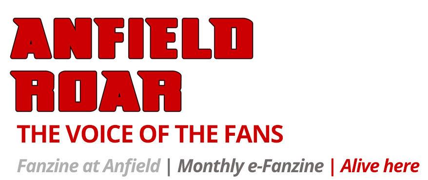 Anfield Roar